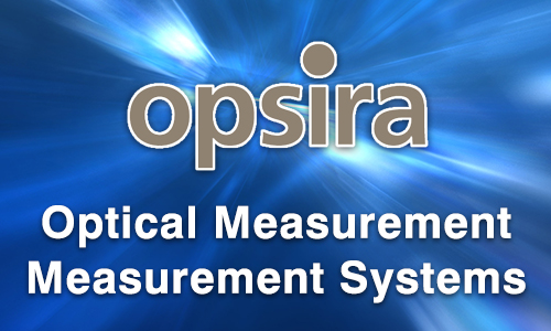 Optical Measurement Measurement Systems