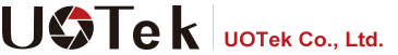 UOTek Co., Ltd. Logo
